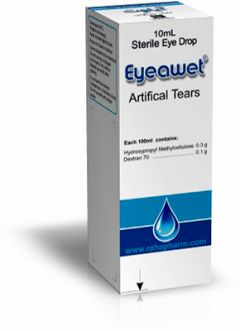 ®Eyeawet (Artifical Tear)